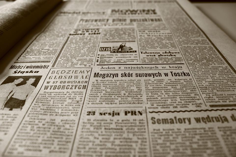 giornale-vecchio