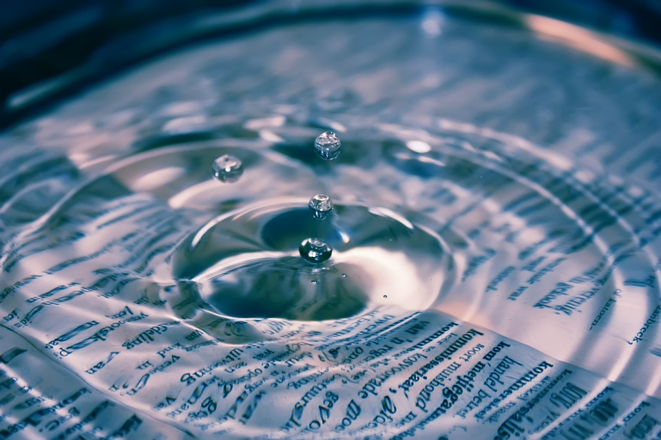 water-transparency